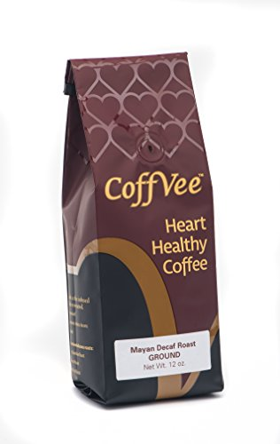 CoffVee Mayan Decaf Roast elements product image