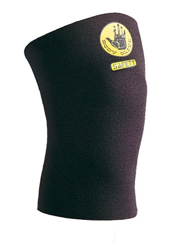 Body Glove 90192 Breathable Neoprene 10-Inch Knee Support...