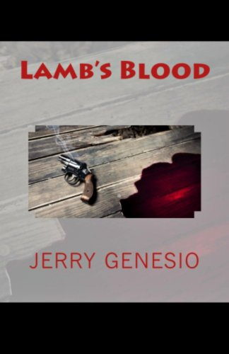 Book: Lamb's Blood by Jerry Genesio