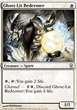 Magic: the Gathering - Ghost-Lit Redeemer - Saviors of Kamigawa