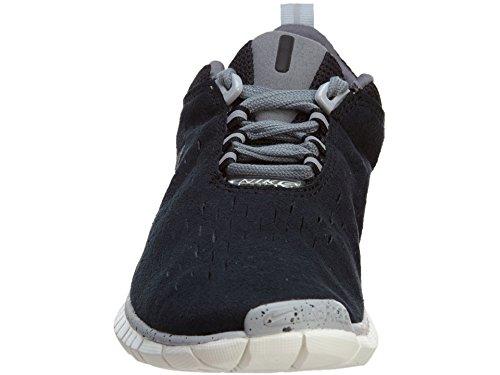 Nike Free Og 14 Donna Scarpe Da Corsa Nero / Grigio Freddo - Lupo Grigio