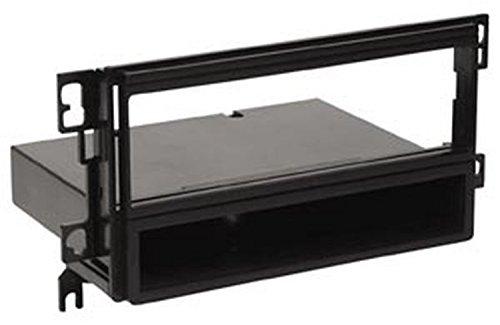 SCOSCHE HY1604B 2001-06 Hyundai Select DIN w/Pocket Dash Kit