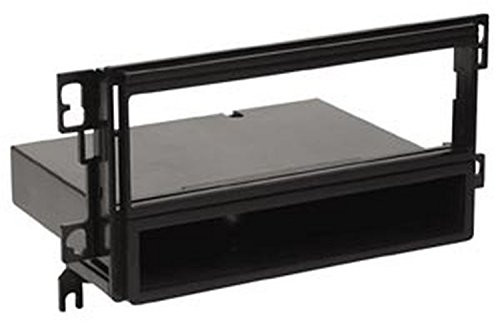 SCOSCHE HY1604B 2001-06 Hyundai Select DIN w/Pocket Dash Kit primary