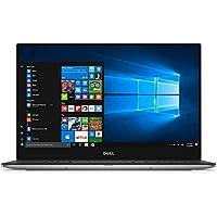 Newest Dell XPS 13 9360 13.3 inch Full HD Touchscreen Backlit Keyboard Flagship Premium Laptop PC, Intel Core i5-7200U Dual-Core, 8GB RAM, 128GB SSD, Bluetooth 4.1, LAN (10/100/1000), Windows 10 (Certified Refurbished)