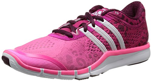 adidas Sport Performance - Adipure 360.2 W Celebration mujer rosa/vit Taille 36 textiles y de caucho.