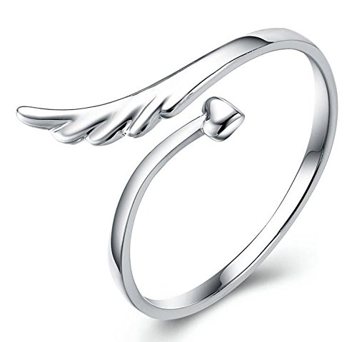 creativelife-womens-s925-sterling-silver-angel-wings-heart-women-open-ringadjustable