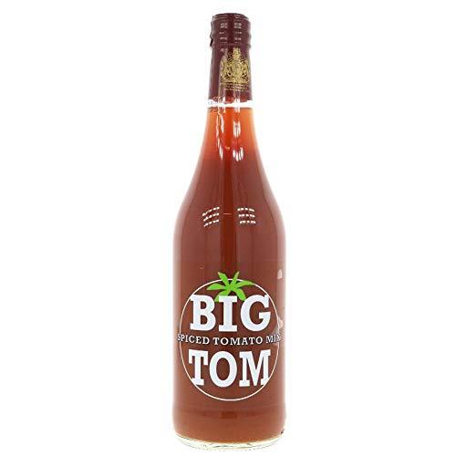 (James White - Big Tom - Spiced Tomato Mix - 750ml)