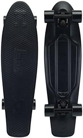 bleu cyan Penny Australia Skateboards COMPLETE LONGBOARD NEUF *