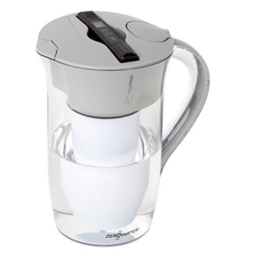 zerowater water filter pitcher - 9