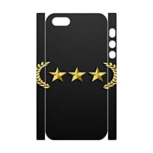 iphone 5 5s Cell Phone Case 3D Counter Strike Global Offensive 91INA91374103