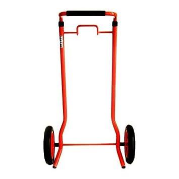 devesa - Carrito para llevar botella de butano metalico - 59 o 83x34cm: Amazon.es: Bricolaje y herramientas