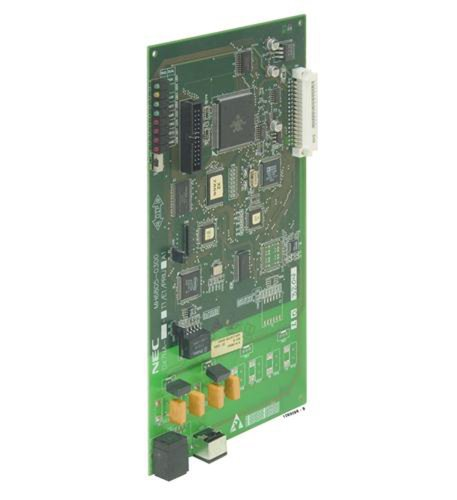 NEC DSX Systems CARD DSX80/160 T1/PRI Line Card