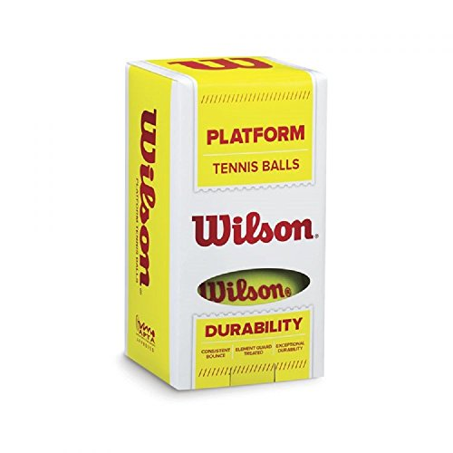 Wilson Platform Tennis Balls (Wilson Platform Tennis)