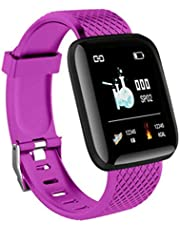 Fitness Smart Watch Band Sport Activity Tracker For Kids