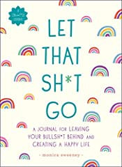 From the author of best-selling journal ZEN AS F*CK              Harboring grudges and plotting revenge take a lot of energy. While the wait for one true moment of schadenfreude sounds oh so sweet, true bliss can be found in s...