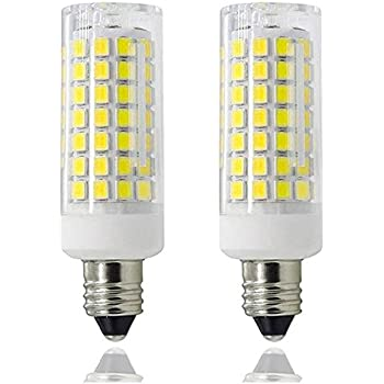 E11 Led Bulb 75w Or 100w Equivalent Halogen Replacement