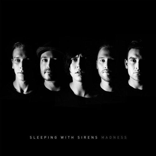 Vinilo : Sleeping with Sirens - Madness (United Kingdom - Import)
