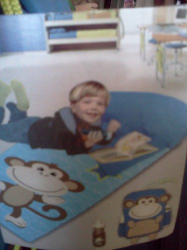 Monkey: Kid's Slumber Combo, Outdoor Stuffs