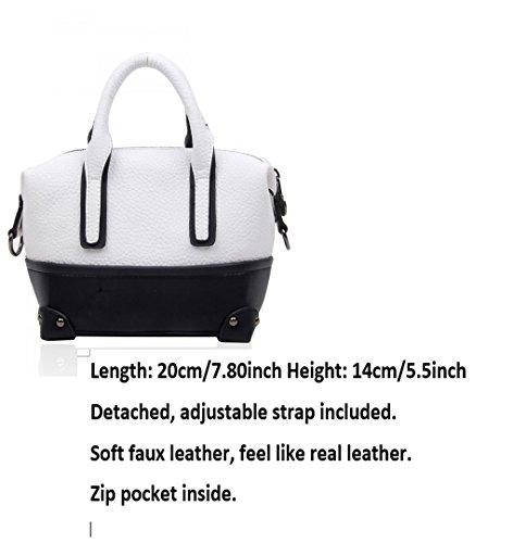PEARL LeahWard Handbags Cross Designer BL Women's Nice Fashion Cute Ladies Floral Body 136 Bags Zwxr1WZ7Yq