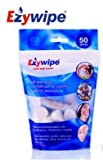 Ezywipe Compressed Towels Disposable Mini Towel