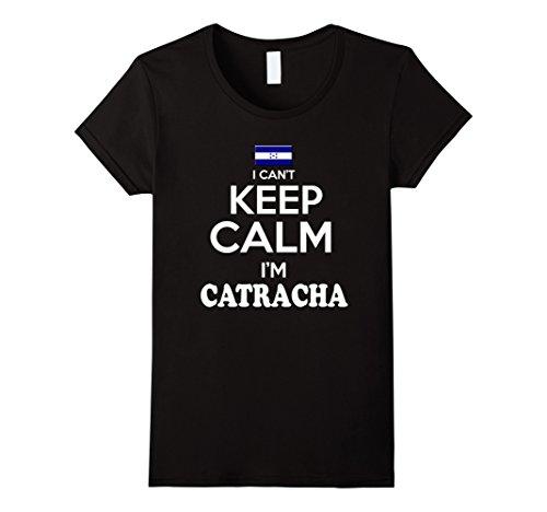 Women's Honduras Keep Calm  Best tshirt Soy Catracha tshi...