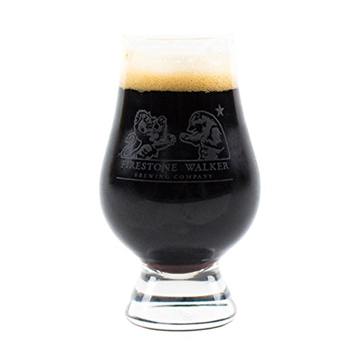 - Firestone Walker (Glencairn Glass)