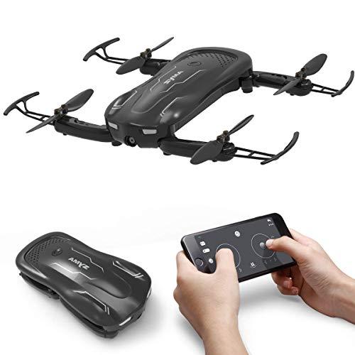 IDS Home SYMA Z1 2.4G Folding RC Drone Quadcopter with Camera