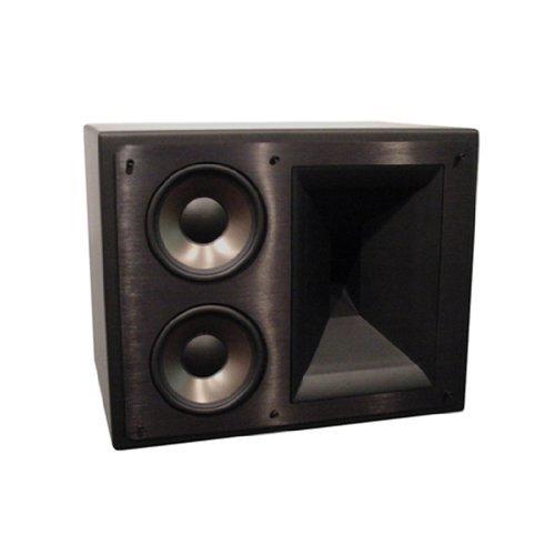 Klipsch KL-525-THX Speaker (Each) [並行輸入品] B078G411LK