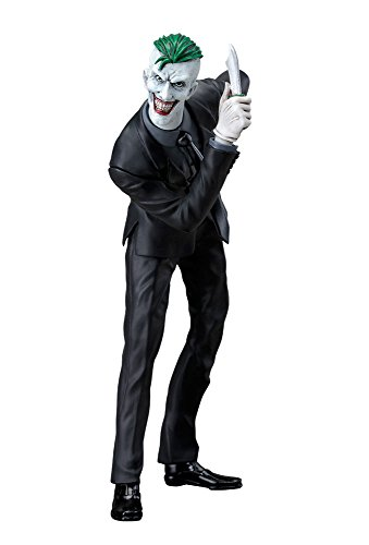 Kotobukiya ARTFX + Joker NEW52 1 / 10 scale PVC pre-painted PVC figure ()