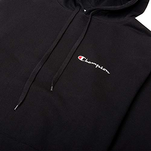 Champion Hoodie Mens Big & Tall Embroidered Pullover Champion Hoodies Sweatshirt