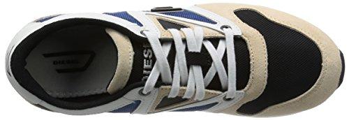 Diesel Boojik Hombres Moda Zapatos