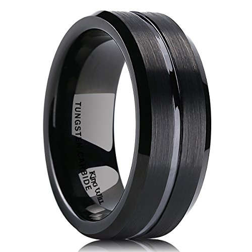 King Will CLASSIC Tungsten Polished product image