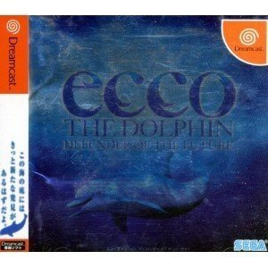 Ecco the Dolphin [Japan Import]