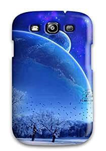 Excellent Design Art Case Cover For Galaxy S3