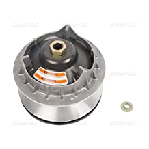 CVTECH PRIMARY DRIVE CLUTCH CAN AM BRP COMMANDER 1000 800 11-15 0900-0075