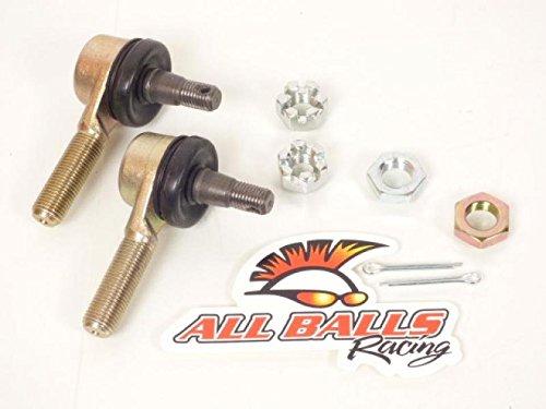 Rotule de direction All Balls quad Kawasaki 450 KFX 2007-2015 Neuf
