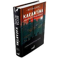 Karantina - İkinci Perde (Ciltli): Mahşerin Dört Atlısının Hikayesi