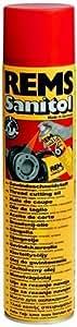 REMS - Aceite de corte (600 ml, en aerosol)
