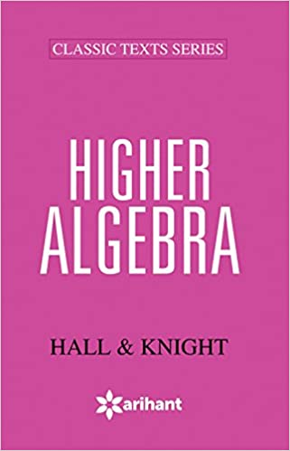 Buy higher algebra book online at low prices in india higher buy higher algebra book online at low prices in india higher algebra reviews ratings amazon fandeluxe Image collections