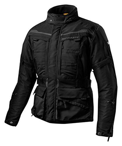 Vented Touring Jacket - 1