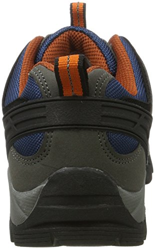 Conway 607435, Zapatillas Unisex Adulto, Multicolor (Navy/Grau), 44 EU