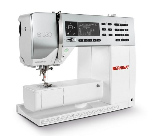 Bernina 4250229849096 – Sewing Machine 530