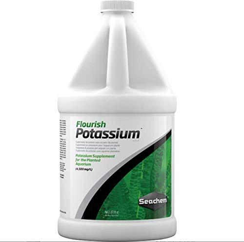 Flourish Potassium, 2 L / 67.6 fl. oz.