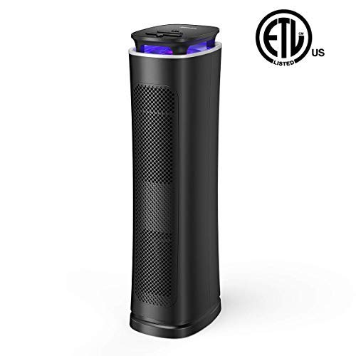 room air purifier with timer - 7