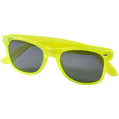 Sun de Transparente montura Ray cristal de Bullet con Gafas sol qPnPaOt