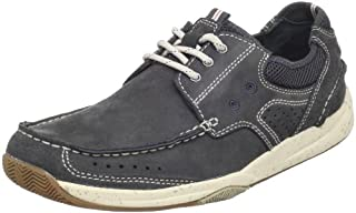 CLARKS Men's Saranac Lace Up (B002KE5FM2) | Amazon price tracker / tracking, Amazon price history charts, Amazon price watches, Amazon price drop alerts