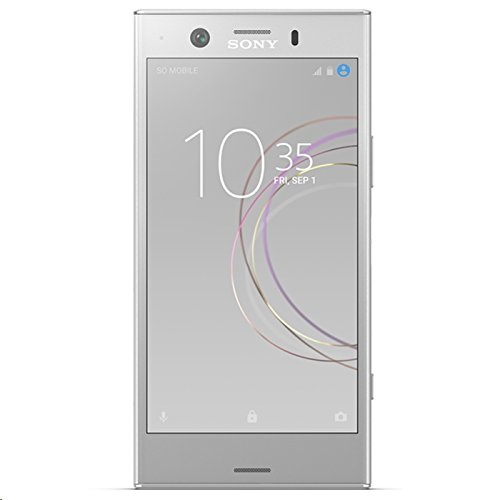 Sony Xperia XZ1 Compact G8441 32GB White Silver, 4.6-inches, 4GB RAM, GSM...