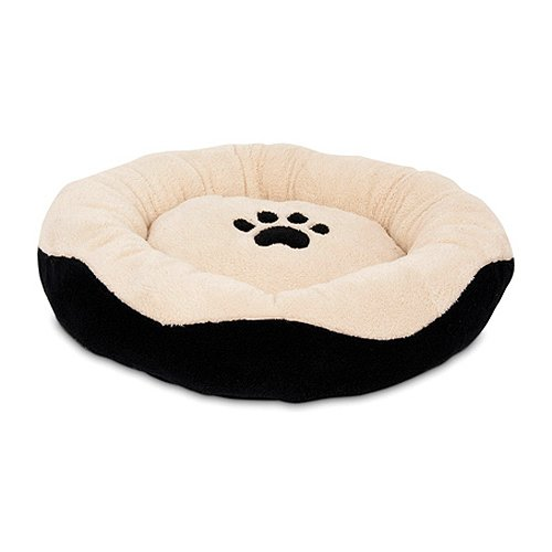 Petmate 26947 Round Pet Bed