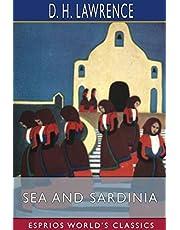 Sea and Sardinia (Esprios Classics)