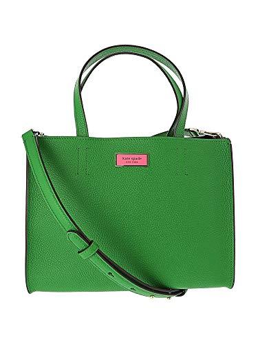 Kate Spade Green Handbag - 2